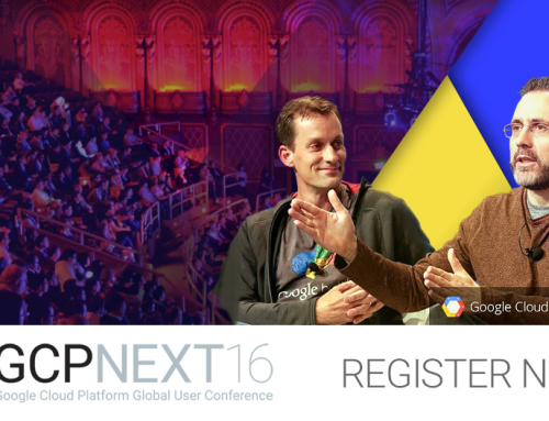 Google Cloud Platform | NEXT 16